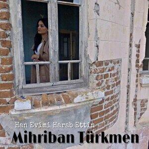 Mihriban Türkmen Artist photo