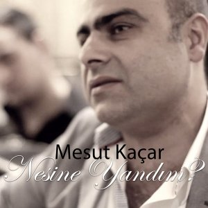 Mesut Kaçar Artist photo