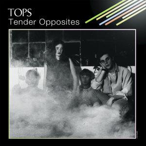 TOPS 歌手頭像