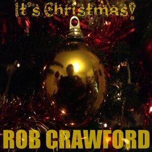 Rob Crawford Artist photo