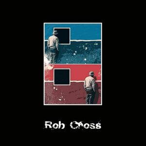 Rob Cross Artist photo