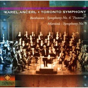 Toronto Symphony Orchestra 歌手頭像