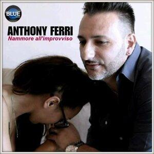 Anthony Ferri Artist photo