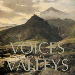 Treorchy Male Voice Choir 歌手頭像