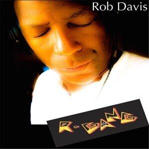 Rob Davis, R-Gang Artist photo