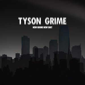 Tyson 歌手頭像