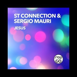 St Connection, Sergio Mauri Artist photo