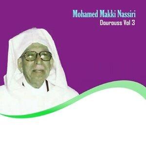 Mohamed Makki Nassiri Artist photo