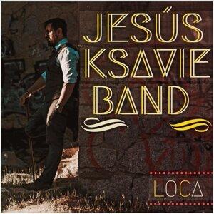 Jesús Ksavie Band Artist photo