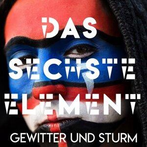 Das sechste Element Artist photo