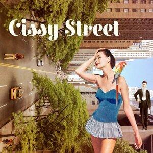 Cissy Street Artist photo