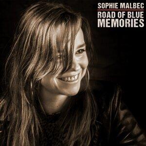 Sophie Malbec Artist photo