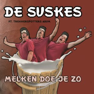 De Suskes Artist photo