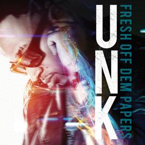 Unk 歌手頭像