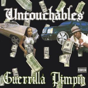 Untouchables 歌手頭像