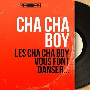 Cha Cha Boy Artist photo