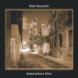Rob Deutsch Artist photo