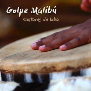 Golpe Malibú Artist photo