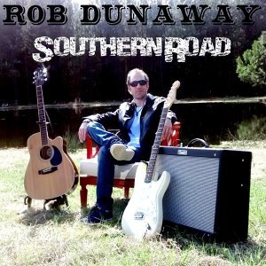 Rob Dunaway Artist photo