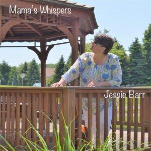 Jessie Barr Artist photo
