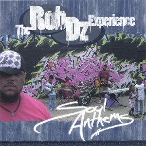 The Rob Dz Experience Artist photo