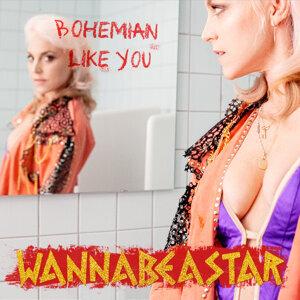 WANNABEASTAR Artist photo