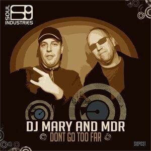 DJ Mary & MDR Artist photo