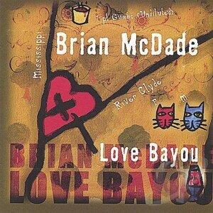 Brian McDade Artist photo