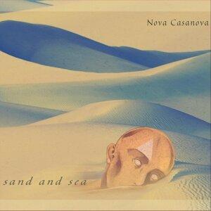 Nova Casanova Artist photo