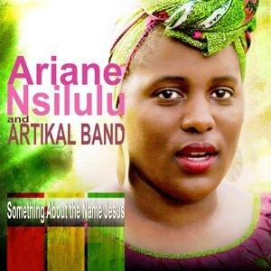 Ariane Nsilulu & Artikal Band Artist photo