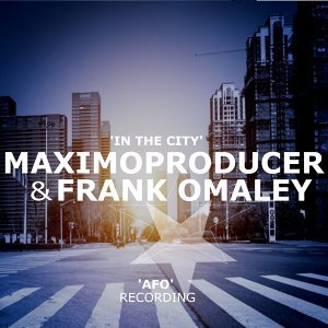 MaximoProducer & Frank Omaley Artist photo