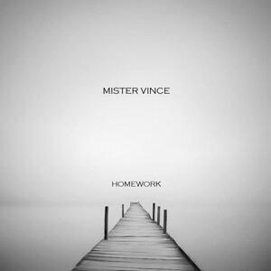 Mister Vince Artist photo
