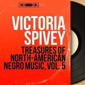 Victoria Spivey