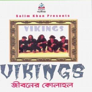 Vikings 歌手頭像