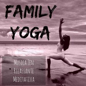 Musica per Studiare & Meditazione Profonda & Musica Terapeutica Relax Artist photo