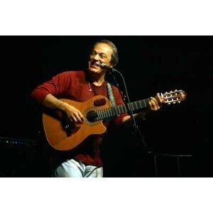 Vinicius de Moraes 歌手頭像