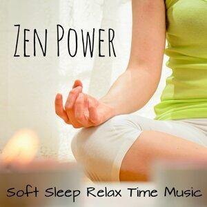 Classical Study Music & Baby Lullaby & Asian Zen Spa Music Meditation Artist photo