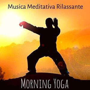 Ninna Nanna Mamma & Musica Terapeutica Relax & Meditazione Profonda Artist photo