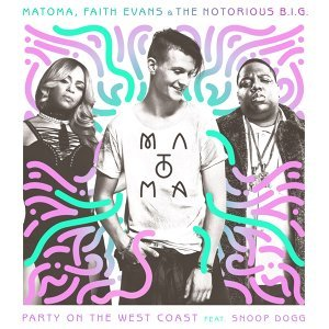 Matoma, Faith Evans, And The Notorious B.I.G. Artist photo