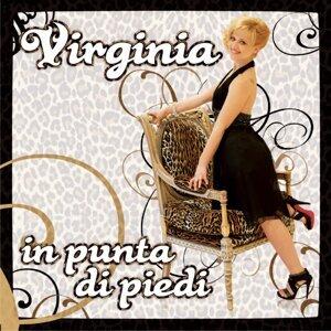 Virginia 歌手頭像