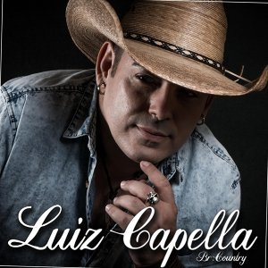 Luiz Capella Artist photo