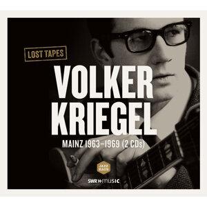 Volker Kriegel 歌手頭像