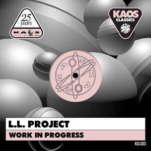 L.L. Project Artist photo