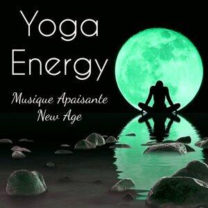 Musique Zen Garden & Chakras Yoga Spécialistes & Musique d'Ambiance Ensemble Artist photo