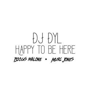 DJ DYL Artist photo
