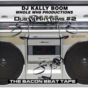 D.J. Kally Boom Artist photo