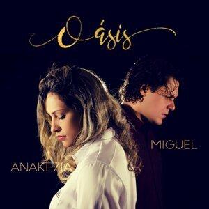 Anakezia e Miguel Artist photo