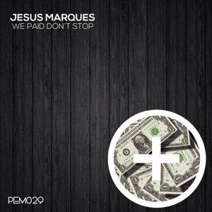 Jesus Marques Artist photo