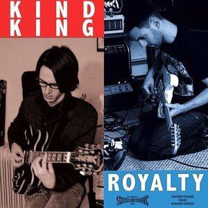 Kind King Artist photo