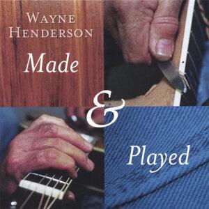 Wayne Henderson 歌手頭像